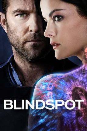 Poster: Blindspot
