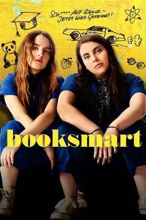 Poster: Booksmart