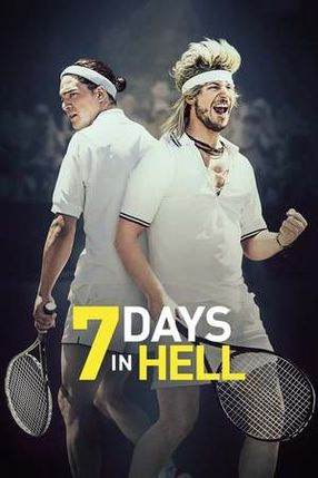 Poster: 7 Days in Hell