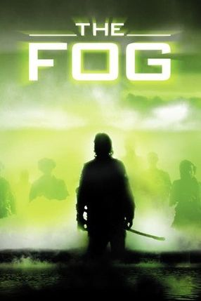 Poster: The Fog - Nebel des Grauens