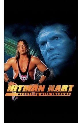 Poster: Die heimliche Wut des Catchers Hitman Hart