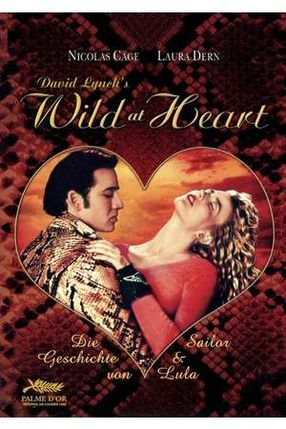 Poster: Wild at Heart