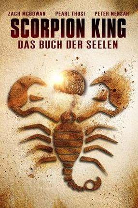 Poster: Scorpion King - Das Buch der Seelen