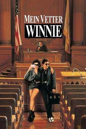 Poster: Mein Vetter Winnie