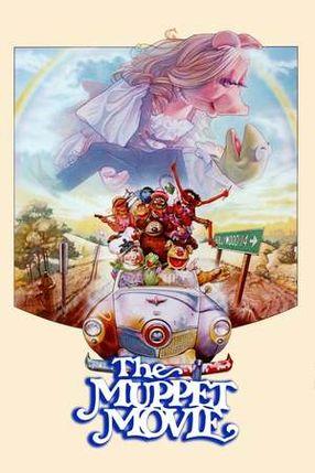 Poster: Muppet Movie