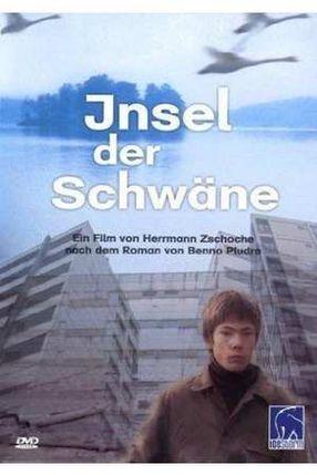 Poster: Insel der Schwäne