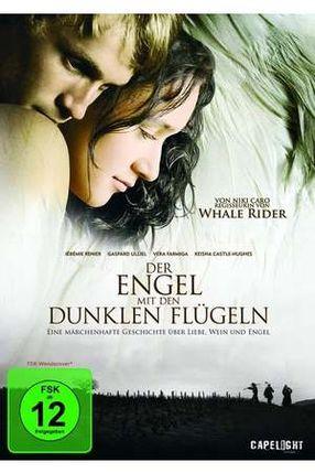 Poster: Der Engel mit den dunklen Flügeln