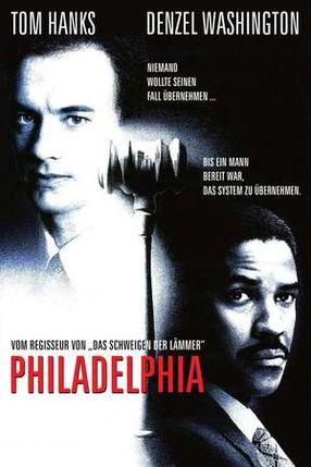 Poster: Philadelphia