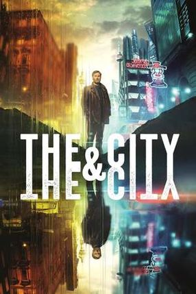 Poster: The City and the City