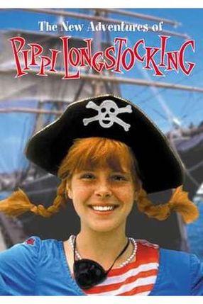 Poster: Pippi Langstrumpf's neueste Streiche