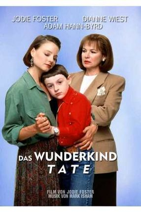 Poster: Das Wunderkind Tate