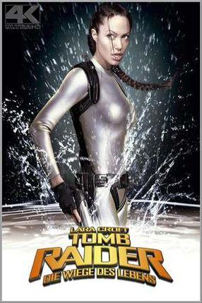 Poster: Lara Croft: Tomb Raider - Die Wiege des Lebens