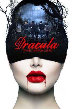 Poster: Dracula - Die Rückkehr des Pfählers