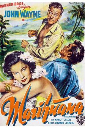 Poster: Marihuana
