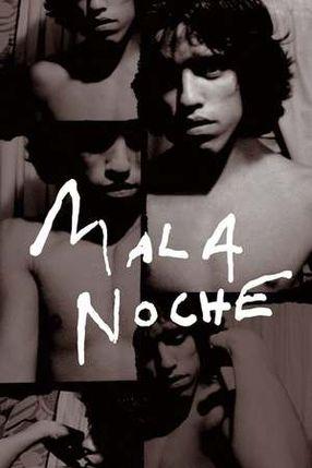 Poster: Mala Noche