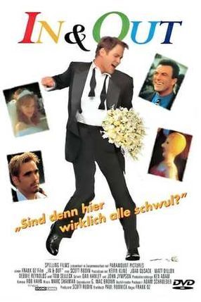 Poster: In & Out - Rosa wie die Liebe