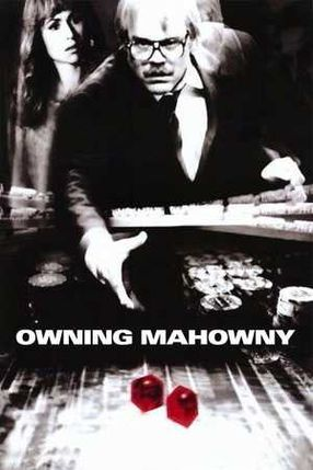 Poster: Owning Mahowny - Nichts geht mehr