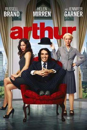 Poster: Arthur