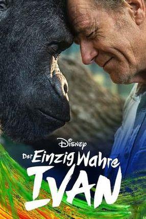 Poster: Der einzig wahre Ivan