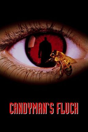 Poster: Candyman's Fluch