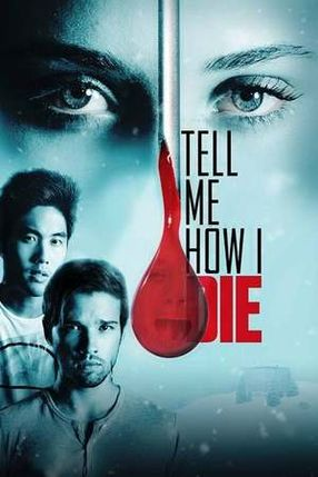 Poster: Tell Me How I Die