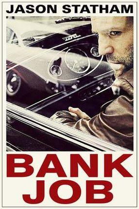 Poster: Bank Job