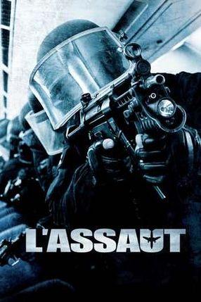 Poster: The Assault