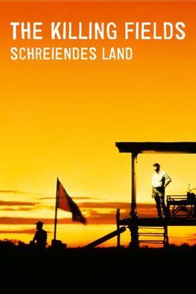 Poster: The Killing Fields - Schreiendes Land