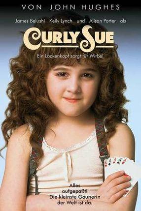 Poster: Curly Sue - Ein Lockenkopf  sorgt für Wirbel