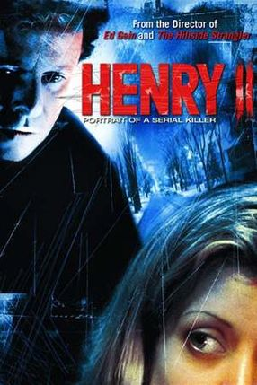 Poster: Henry: Portrait of a Serial Killer, Part 2