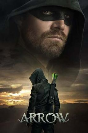 Poster: Arrow