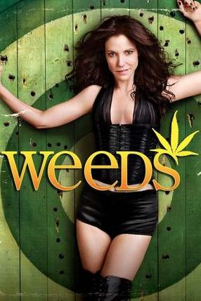 Poster: Weeds - Kleine Deals unter Nachbarn