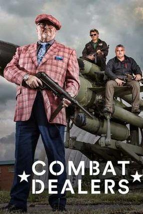Poster: Combat Dealers