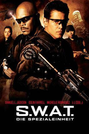 Poster: S.W.A.T. - Die Spezialeinheit