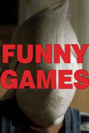 Poster: Funny Games