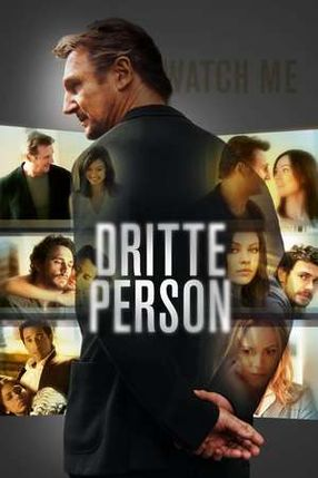 Poster: Dritte Person