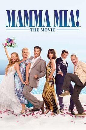 Poster: Mamma Mia!