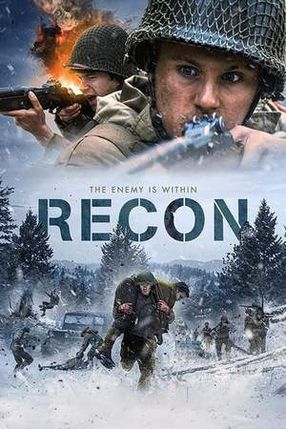 Poster: Recon