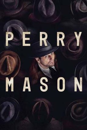 Poster: Perry Mason