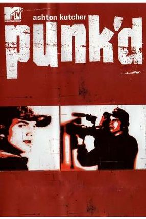 Poster: Punk'd
