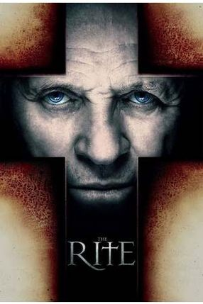 Poster: The Rite - Das Ritual