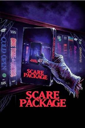 Poster: Scare Package
