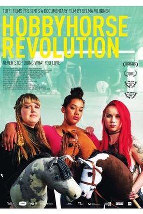 Poster: Hobbyhorse Revolution