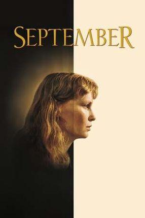 Poster: September