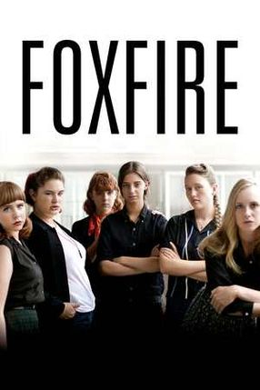 Poster: Foxfire