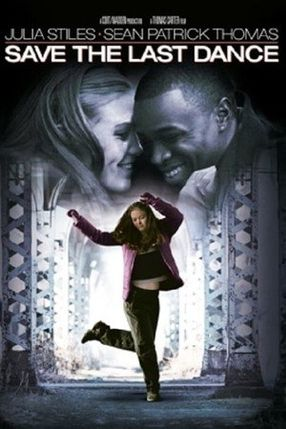 Poster: Save the Last Dance