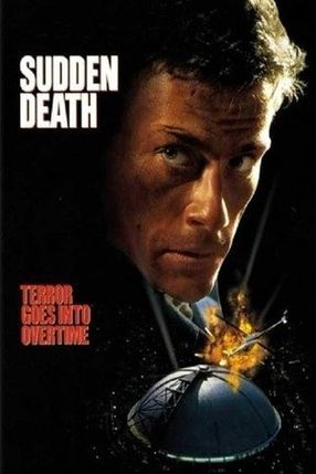 Poster: Sudden Death