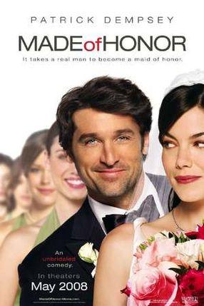 Poster: Verliebt in die Braut