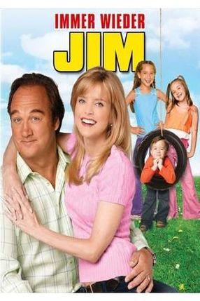 Poster: Immer wieder Jim