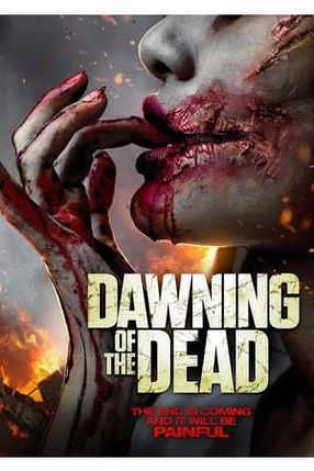 Poster: Dawning of the Dead - Die Apocalypse beginnt
